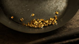 SEG segues into gold at Plumridge