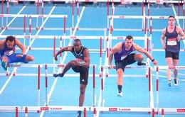 Clearing hurdles