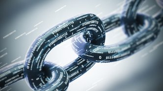 Investors should keep an eye on the blockchain sector