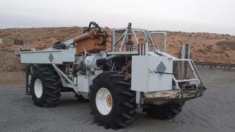 GTI Resources starts second round of uranium exploration drilling