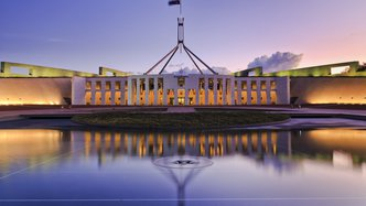 Struggling Australia government opens wallet to woo voters