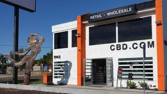 COVID-19 boosts cannabis sales by 159%
