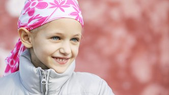 Childhood cancer research gets million dollar boost