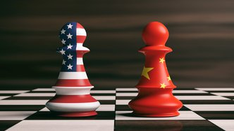 Could the US/China trade war soon end?