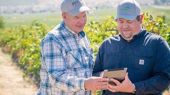CropLogic snares Oregon industrial hemp growers licence