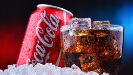 Coke cops a 4$BN loss, the ASX stock to watch and … what's happening on the ASX