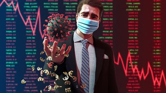 ASX futures point to a flat day as new coronavirus cases emerge