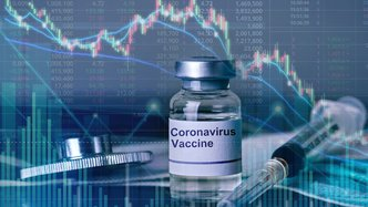 Vaccine moves markets, ASX crash has no effect and … 4 ASX stocks to watch
