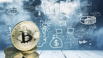 Crypto start-ups link in to consumer needs