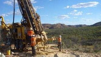 CSIRO to help CXO explore NT base metals project
