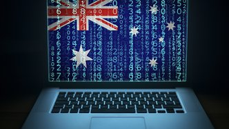 Podcast: Cyber War - The ADF's New Battleground