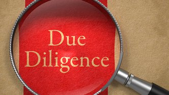 Know Your Customer compliance is basic due diligence