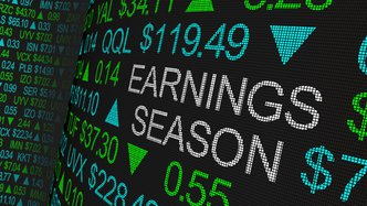 Stock market expectations for this earning season