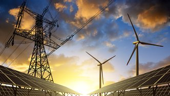 Alternative energy sources get cheaper and … should we rethink nuclear?
