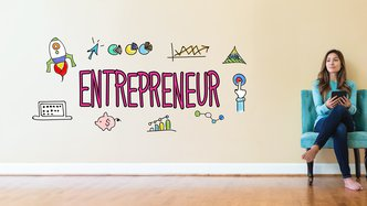 Redefining the concept of an 'entrepreneur'