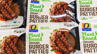 Roots taps into growing meat replacement industry
