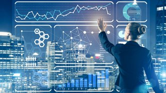 How to make your finance data work harder
