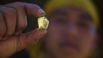RMX Moves Closer to High Grade Gold Production as Venture Capital Keeps Flowing