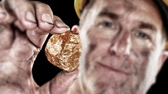 Blackham completes DFS and confirms gold production for 2016