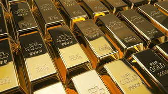 Safe haven: Gold prices ride a high