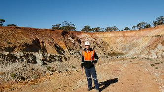 Superior Resources' shares surge on back of promising assay results