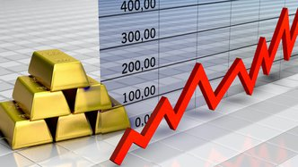 Gold price rises, US earnings season throws up a couple of smokies … and will the ASX be  bullish or bearish?