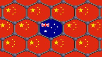 Australia on a Path to AXE China's Global Graphite Dominance