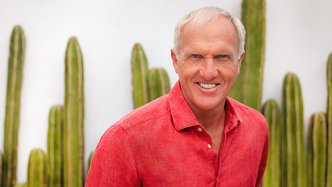 What does legendary Australian golfer Greg Norman have to do with Cannabis?