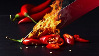 Hot Chili raises $12.5 million at hot price