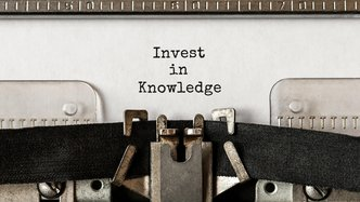 Don't overestimate your knowledge in the stock market