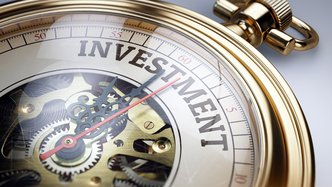 It's not the time to ignore the investment clock