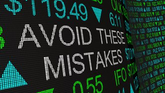 Three mistakes to avoid when calculating portfolio return