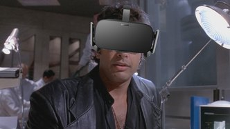 Virtual reality: A (very) brief history part 3
