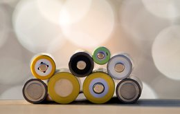 Lithium-ion-batteries