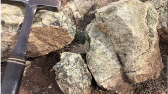 Mandrake identifies new prospects ahead of Newleyine drilling