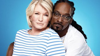Martha Stewart lends expertise to animal cannabis