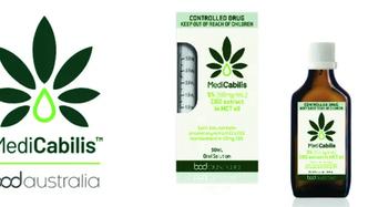 Can BDA's medical cannabis product treat long-COVID symptoms?