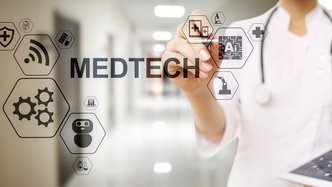 Digital transformation provides medtech impetus