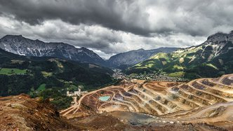 Global Mining Sector Trending for Change