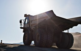 miningTruck