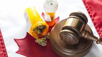 Canadian report points to positive regulatory change for MMJ