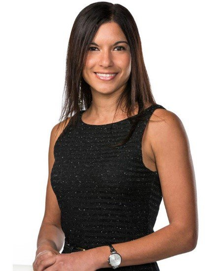 Nicole reaney of InsideOut PR