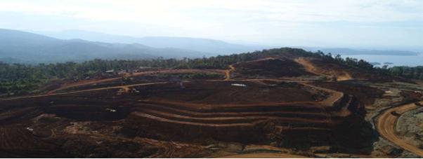 The Hengjaya site