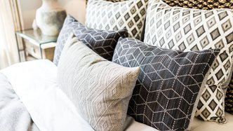Alexium teams with leading pillow products group