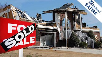 Fatally flawed or 'fixer upper'? How to upsell a dud