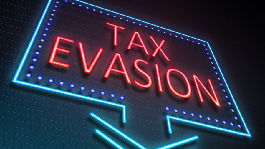 The Black Economy Tax Time Sees Ato Tip Off Line Run Hot