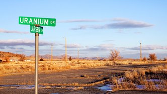 Hylea acquisition provides leverage to next uranium cycle
